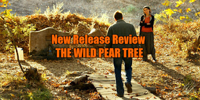 the wild pear tree review