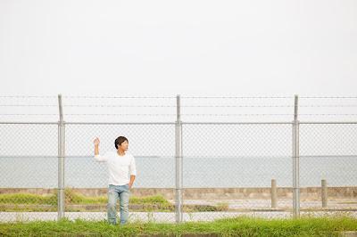 沖縄 メンズポートレート
