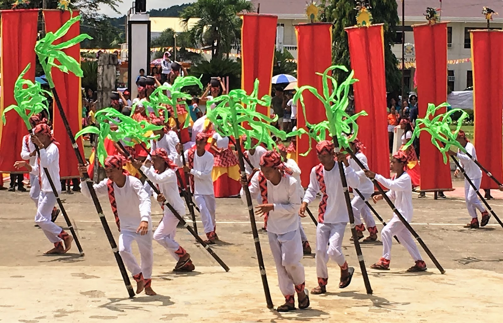mybeautifulILOILO: Kalamay Festival and the Sweet Town of