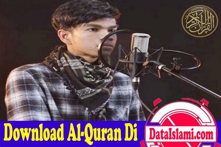 Kumpulan Murottal Quran Muzammil Hasballah Mp3 Data Islami