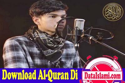 Kumpulan Murottal Quran Muzammil Hasballah Mp3