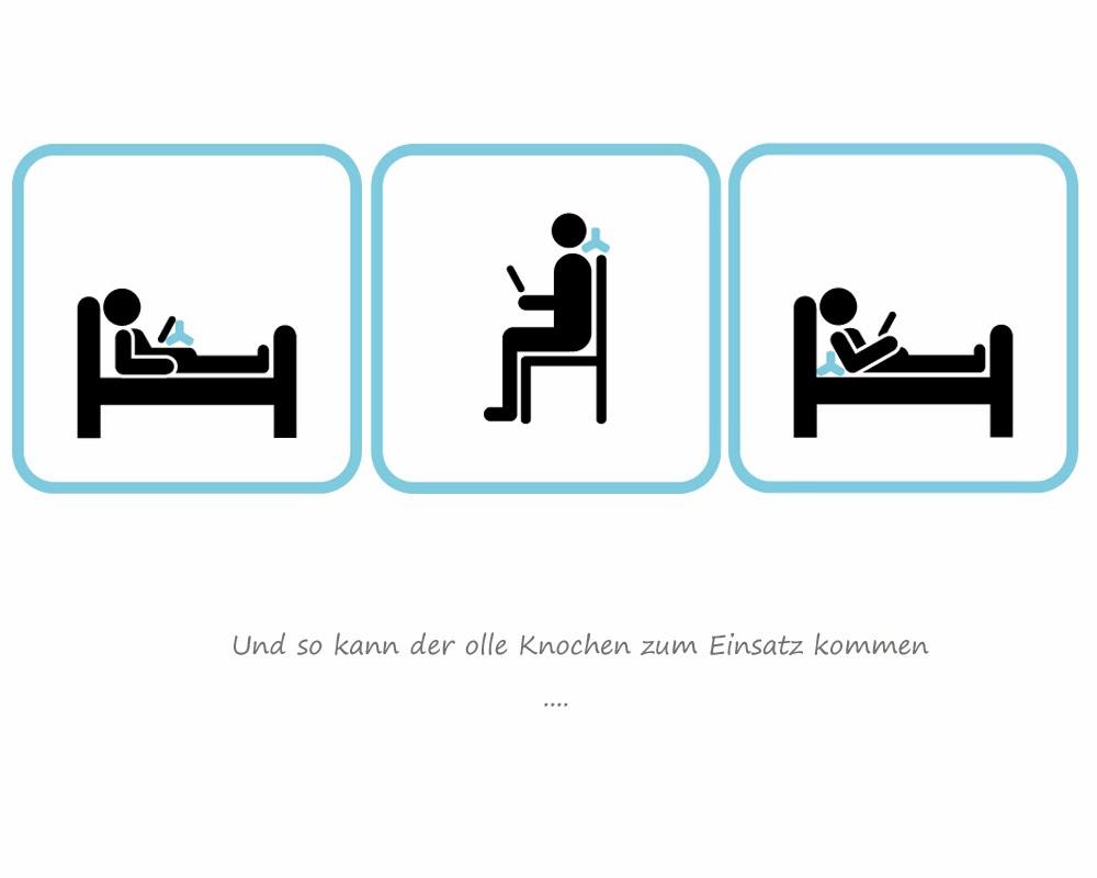 eine leidenschaft f r b cher leseknochen was ist das und wof r rubrik alltag einer bloggerin. Black Bedroom Furniture Sets. Home Design Ideas