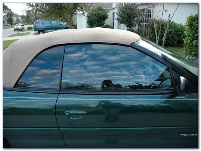 Best Solar GLASS Car WINDOWS Tint