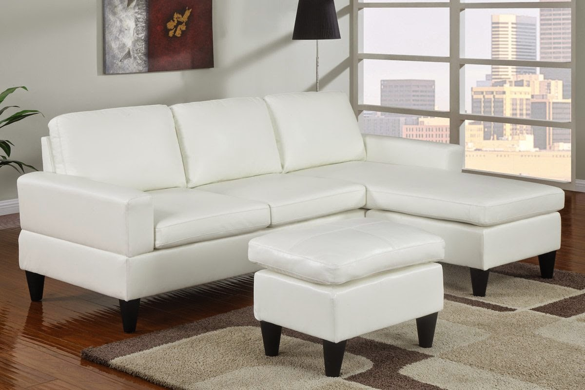 On Sale 4 Piece Leather Living Room Set