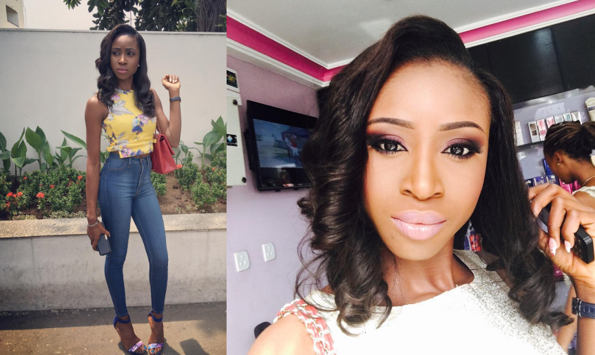 Anambra Broadcasting Service Replies Miss Anambra 2015 - You Are A Greedy Liar