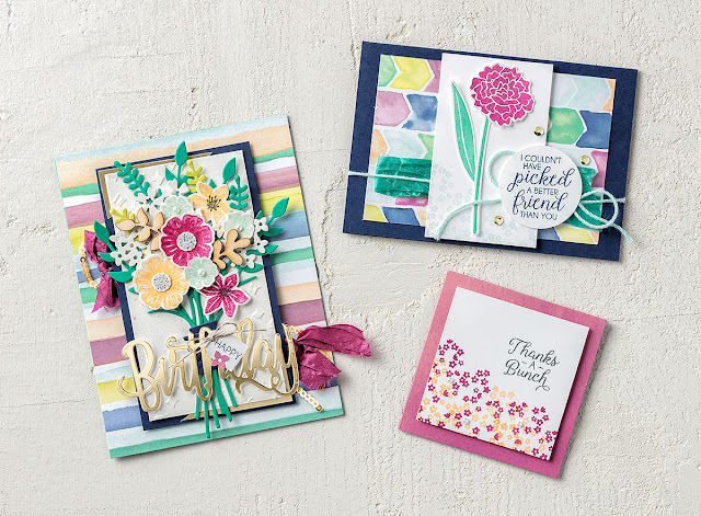 New Stampin' Up! Annual Catalogue 2017