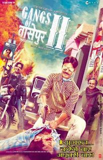 فيلم Gangs of Wasseypur مترجم