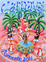Carnaval de Ayamonte 2014 - Manuel Feria