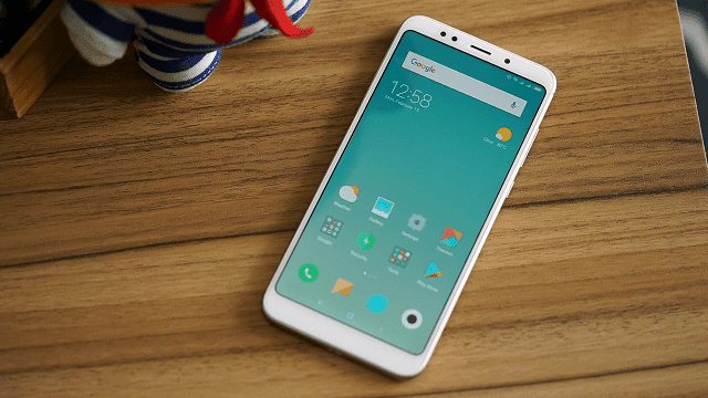 review lengkap redmi 5 plus