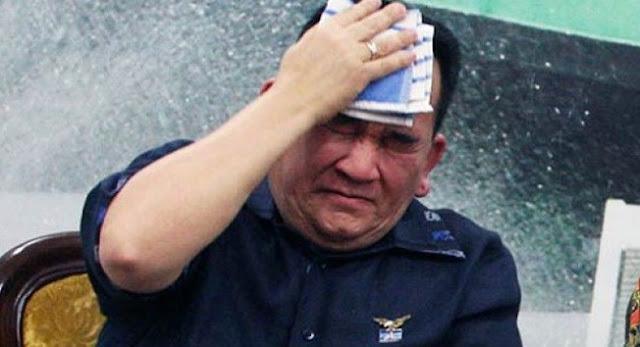 Nah Lho! Ruhut Sitompul Dinyatakan Bersalah dan Di Hukum Terkait Kasus 'Anak PKI'