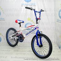 Sepeda BMX Highwind HW20-204 20 Inci