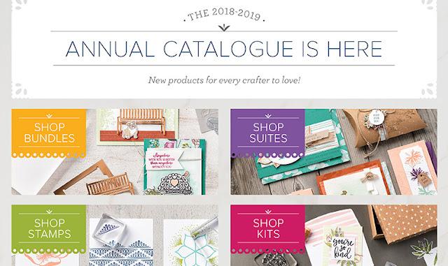 NEW catalogue!