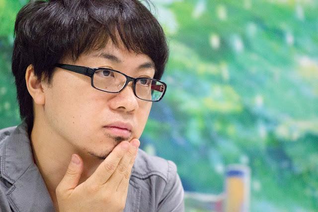 Film Terbaru Makoto Shinkai Di Targetkan Akan Tayang Tahun 2019