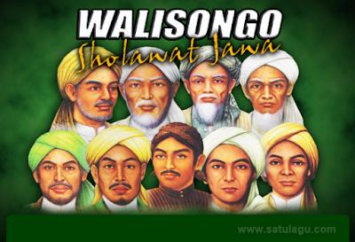 Download Sholawat Jawa Sya'ir Wali Songo (Nonstop)