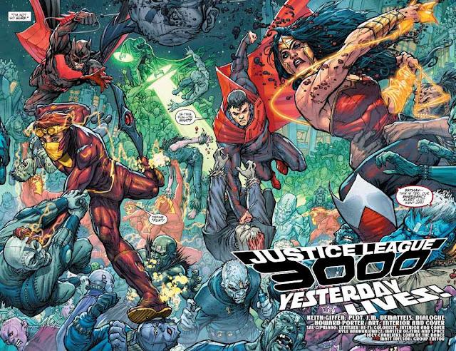 Justice-League-3000-1-p6-porter - Mostrar Mensajes - elnoruego