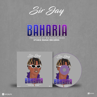Download Audio | Sir Jay - Baharia
