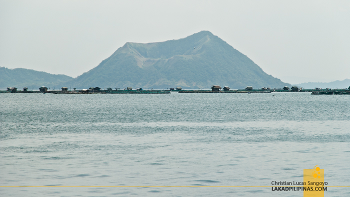 Taal Volcano Hike Boat Ride