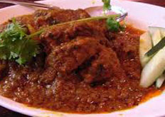 Resep praktis (mudah) daging bumbu rempah spesial (istimewa) empuk, enak, sedap