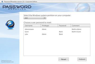 reset password in windows10 solved