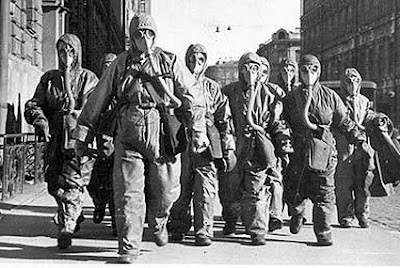 Image result for chernobyl cleanup workers