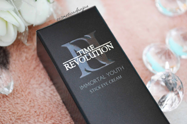 Missha Time Revolution Inmortal Youth Stick Eye Cream