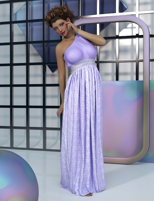 Pure Grace for Genesis 3 Female