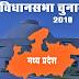 जिले में विधानसभा चुनाव में कुल 43 अभ्यर्थियों ने नाम निर्देशन पत्र भरे