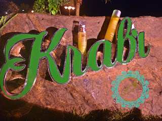 krabi, ao nang, snorkelling, beauty product, skin care, product untuk kulit kering, dry skin product, moisturizing oil barrier, anti aging, produk semulaji, natural product, bamboo extract, melembabkan, original