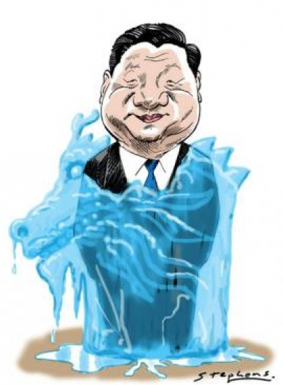 China could see diplomatic revolution under Xi Jinping