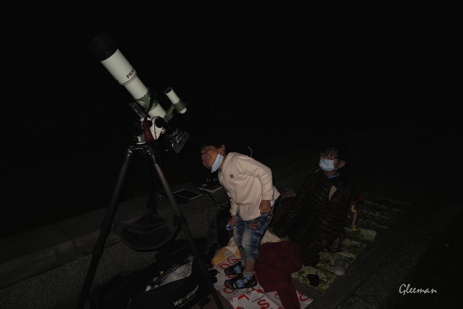 Pentax O-GPS1(How to):Telescope setup (Pentax 75SDHF FL=500mm)