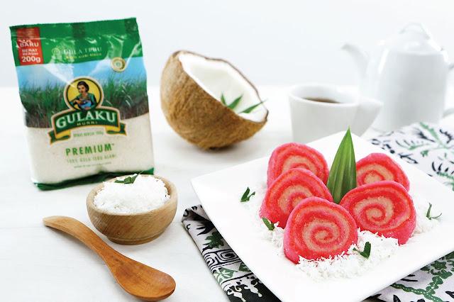 Perbedaan Antara Gulaku Premium dan Gulaku Tebu