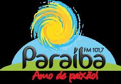 Rádio Paraíba FM ao vivo, a melhor rádio da Paraíba