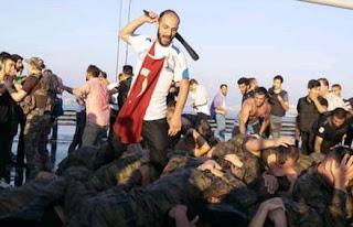 έκθεση προόδου για την Τουρκία