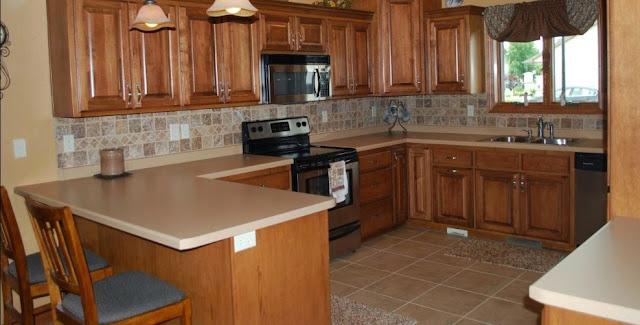 desain dapur minimalis ukuran 2x2