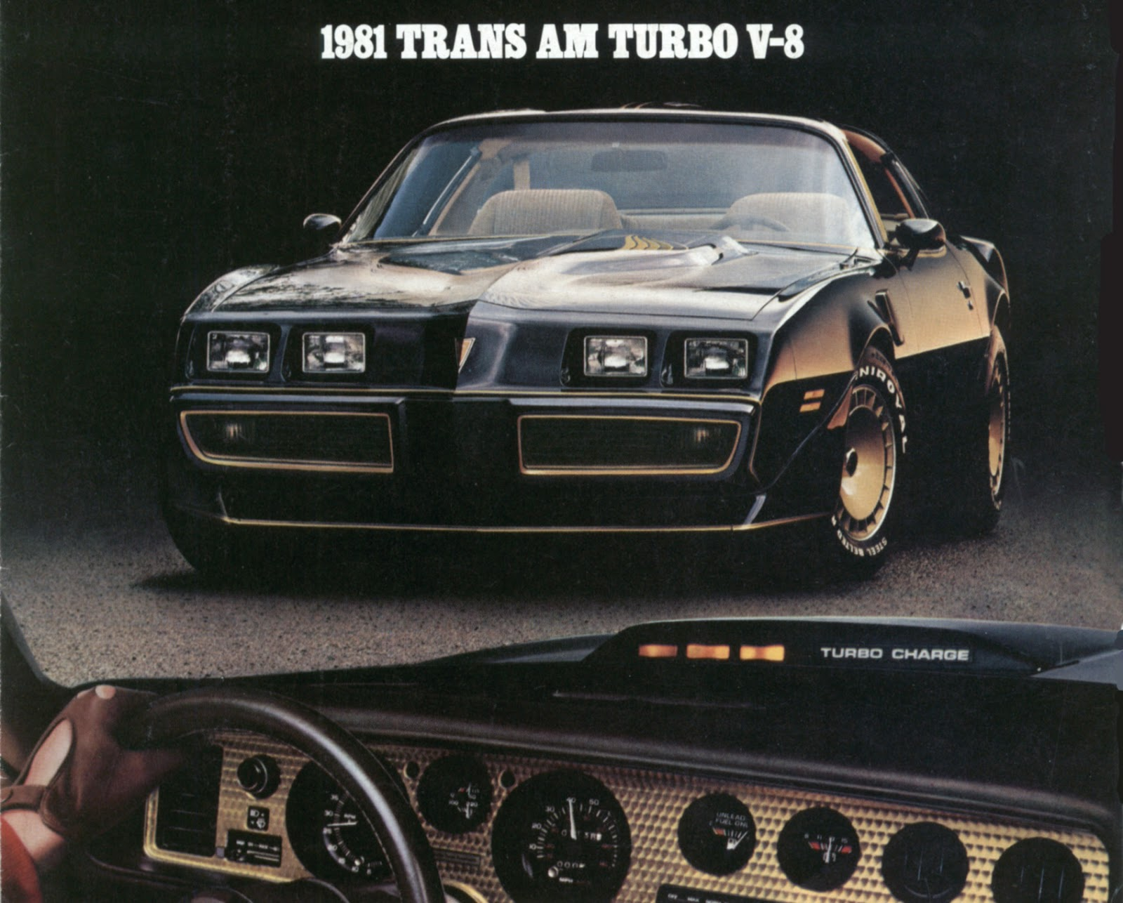 1980 1981 49 Turbo Trans Am Slacker Or Misunderstood Underdog 1960 Pontiac Catalina Wiring Diagrams
