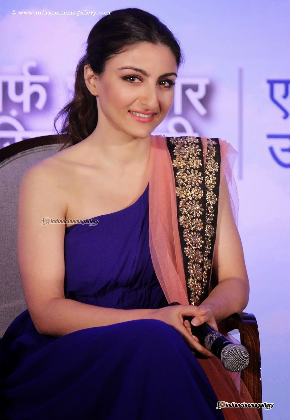 Soha Ali Khan Stunning Gorgeous Hot Stills May 2014  Hot Celebs-3474