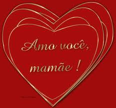 Mãe Eu Te Amo Frases Para Compartilhar