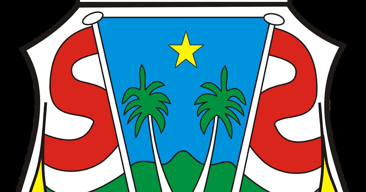 Logo Pemerintah Kota Manado - Desain Grafis, Digital