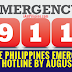 911 To Be PH's Official Emergency Hotline…