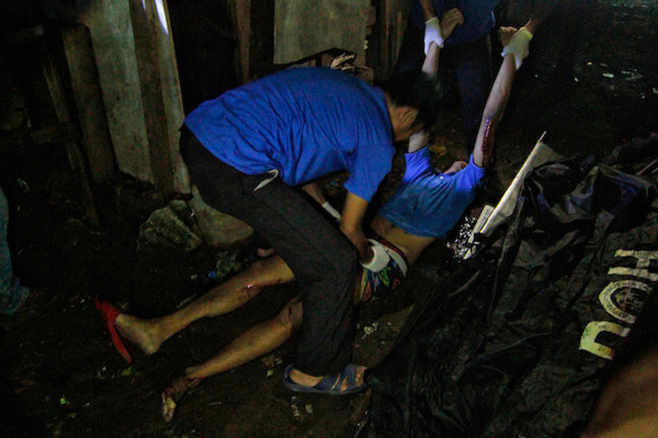 CCTV footage of the incident Kian death