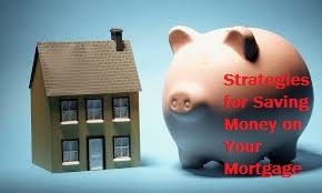 Saving Money on Your Mortgage, Mortgage Interest Rates, Down Payment