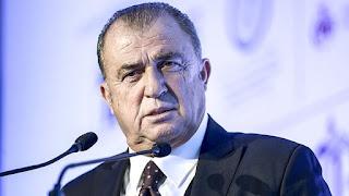 Fatih Terim'den Galatasaray açıklaması!