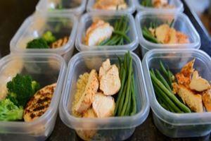5 Kebiasaan Makan Siang Ini Ampuh Kurangi Kolesterol!