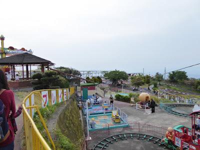 【奈良県生駒市】生駒山上遊園地で遊ぶ!