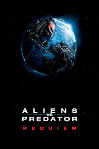 Aliens vs. Predator: Requiem Poster