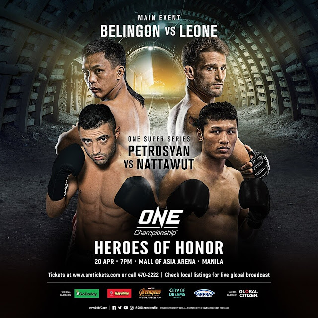 One: Heroes Of Honor
