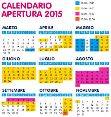 Calendario Fiabilandia
