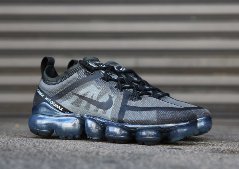 f668eec2c4 Swag Craze: First Look: Nike WMNS Air VaporMax 2019 - Black/Grey