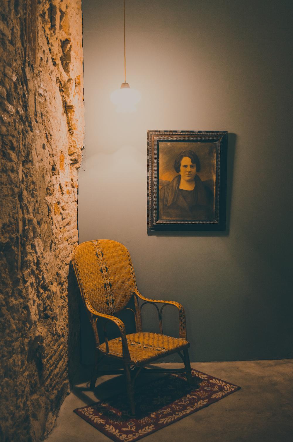 Café Doña Hipólita Zaragoza