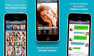 Aplicaciones para ligar, negocio floreciente